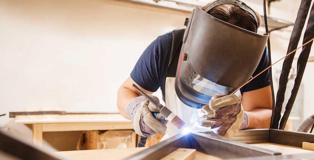 Ventilinox | Lavorazione acciaio inox, cappe aspiranti ed arredo professionale